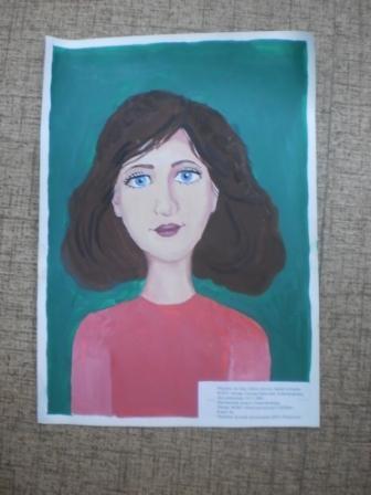 Мой лучший учитель рисунок и картинки 024