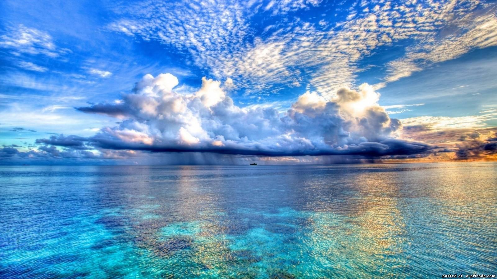Море обои на рабочий стол   красивые фото (19)