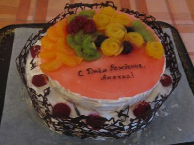 Надпись на торт с Днем Рождения сыну   картинки (10)