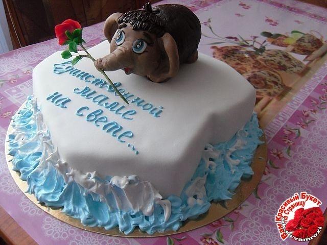 Надпись на торт с Днем Рождения сыну   картинки (3)