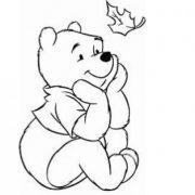 Нарисованные черно белые картинки карандашом для детей 024
