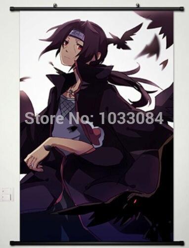 Наруто и Неджи картинки арты красивые013