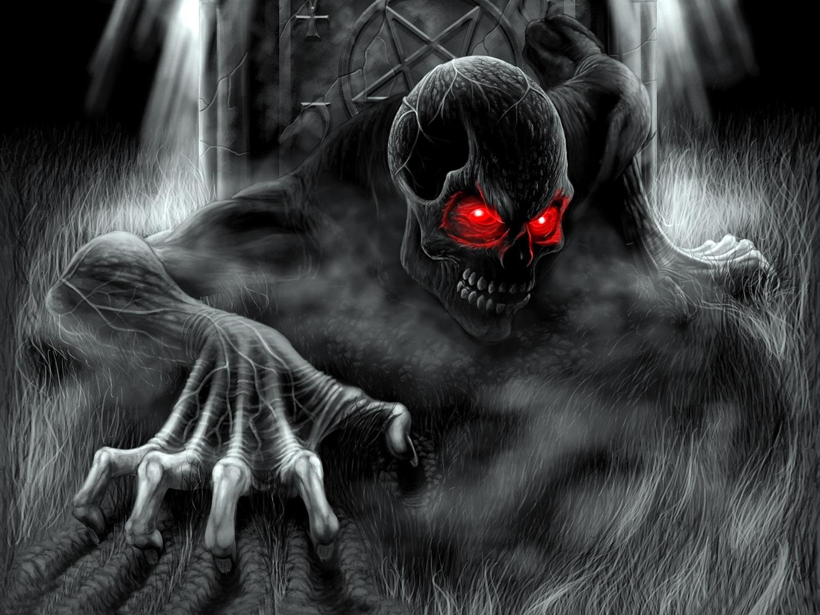 На рабочий стол картинки зомби019