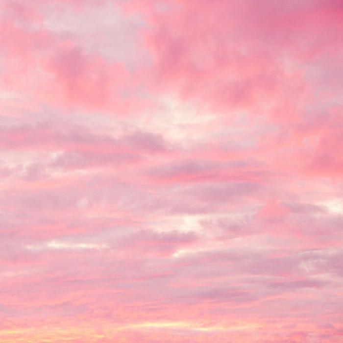 Небо с облаками розовыми   фото и картинки 010