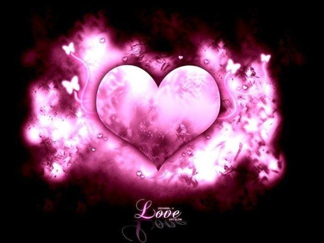 Новые картинки про любовь 005