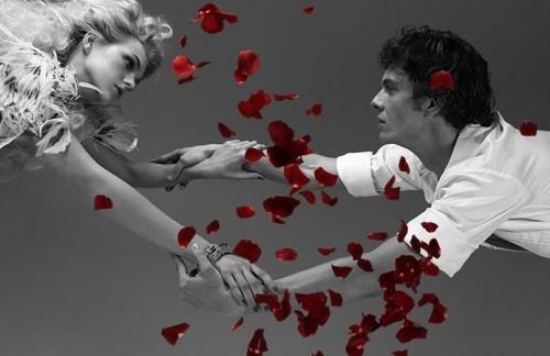Новые картинки про любовь 008
