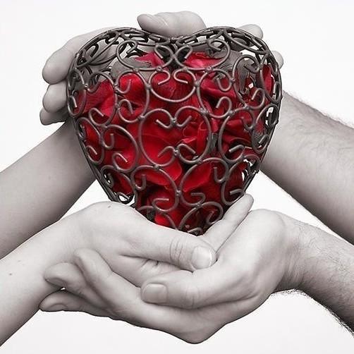 Новые картинки про любовь 021