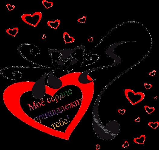 Обожаю тебя любимый картинки и открытки017