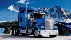 Обои грузовики на рабочий стол   скачать бесплатно (20)