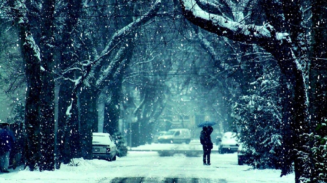 Обои зима на рабочий стол   лучшая подборка (7)
