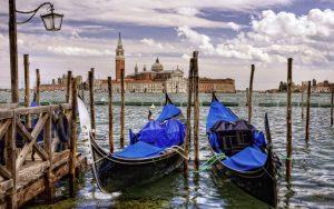 Обои на рабочий стол Венеция в хорошем качестве020