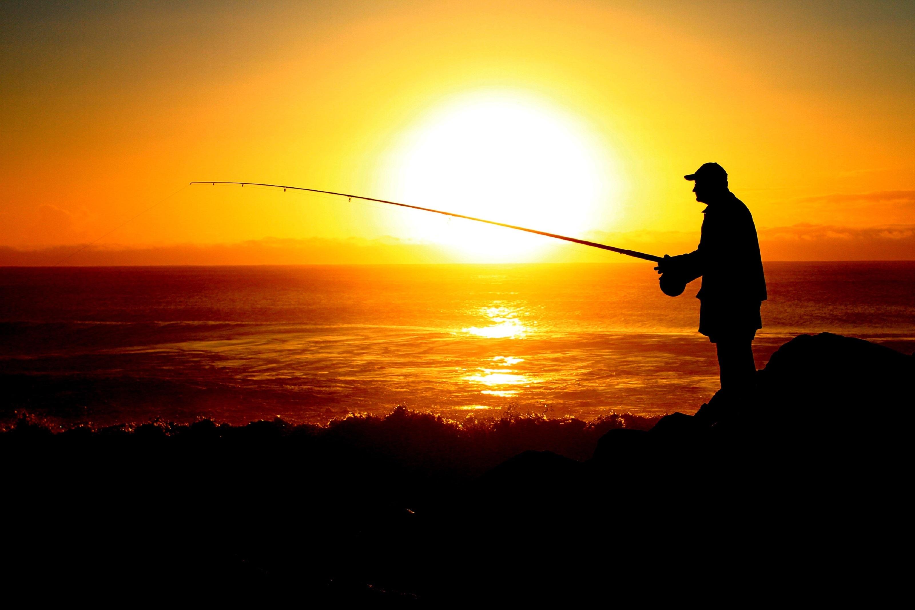 русская рыбалка на телефон