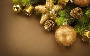 Обои на рабочий стол новогодние скачать бесплатно019