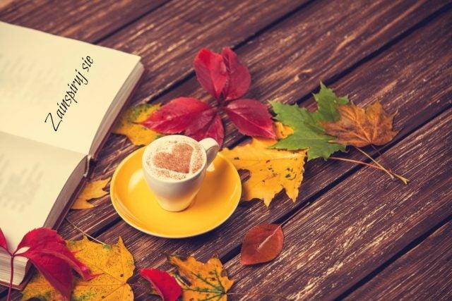 Осень чашка кофе фото   подборка 005