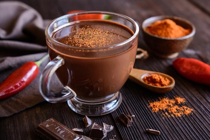 Осень чашка кофе фото   подборка 012
