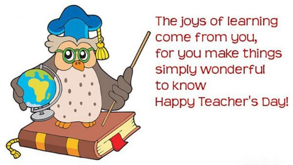 Картинки, открытки на день учителя на английском языке перевод