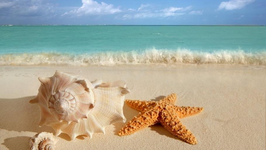 Открытки отдых на море   очень красивые 005