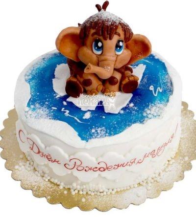 Оформление торта для мамы фото и картинки 019