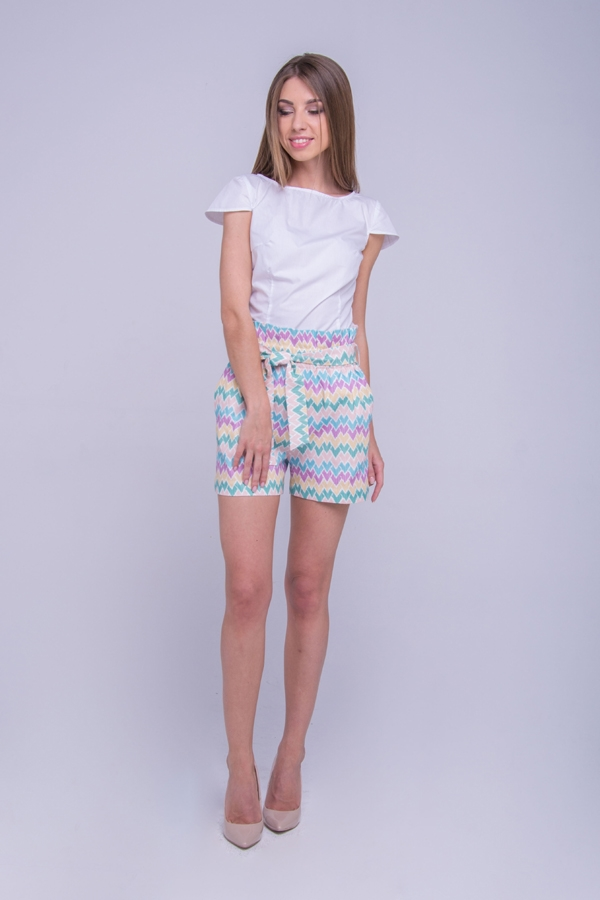 Очень короткие женские шорты фото   подборка 009
