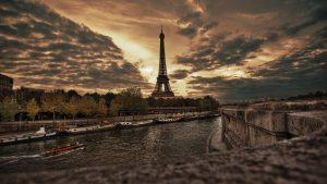 Париж картинки на рабочий стол Эйфелева башня   подборка (20)
