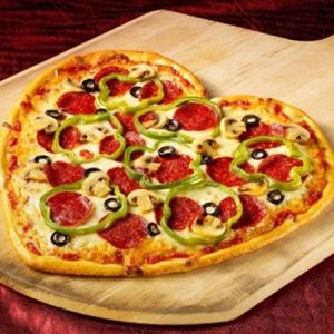 Пицца фото в кафе   картинки 023