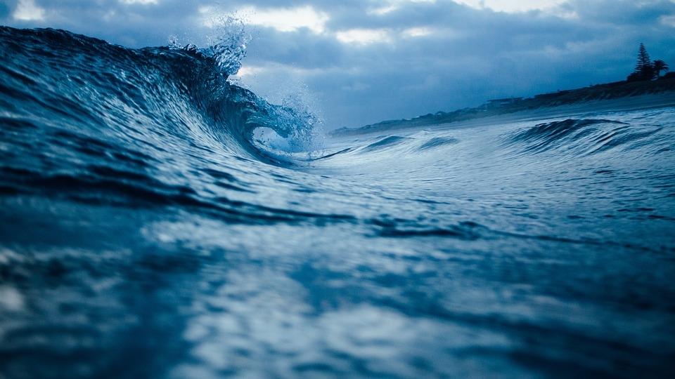 Под водой в океане фото 006