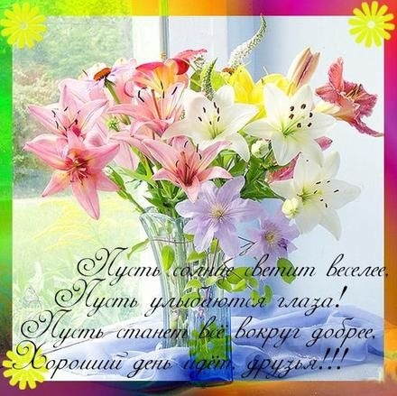 Пожелание доброго дня фото и картинки016
