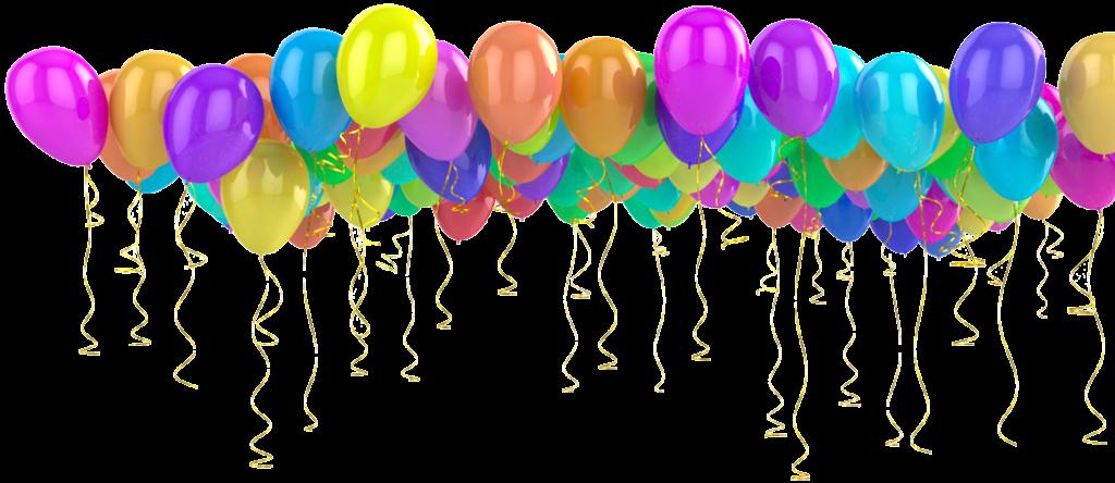Поздравление с Днем Рождения фон для открытки (46)
