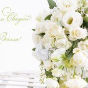Поздравление с свадьбой картинки и открытки 029