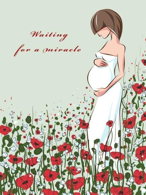 Прикольные картинки поздравление с беременностью