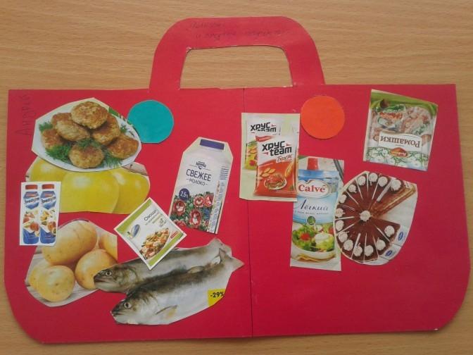 Полезная еда   картинки для детей детского сада (1)
