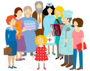 Прачка в детском саду картинки для детей027