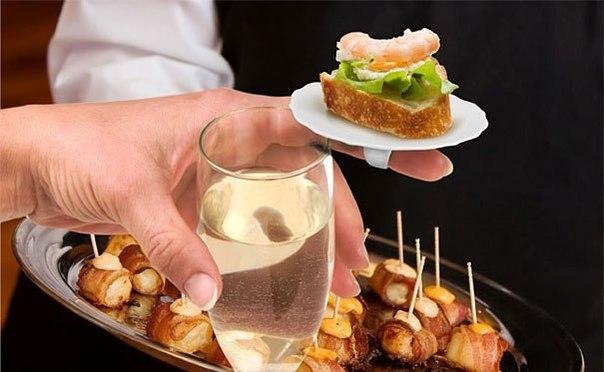 Прикольные картинки закуска и выпивка 007