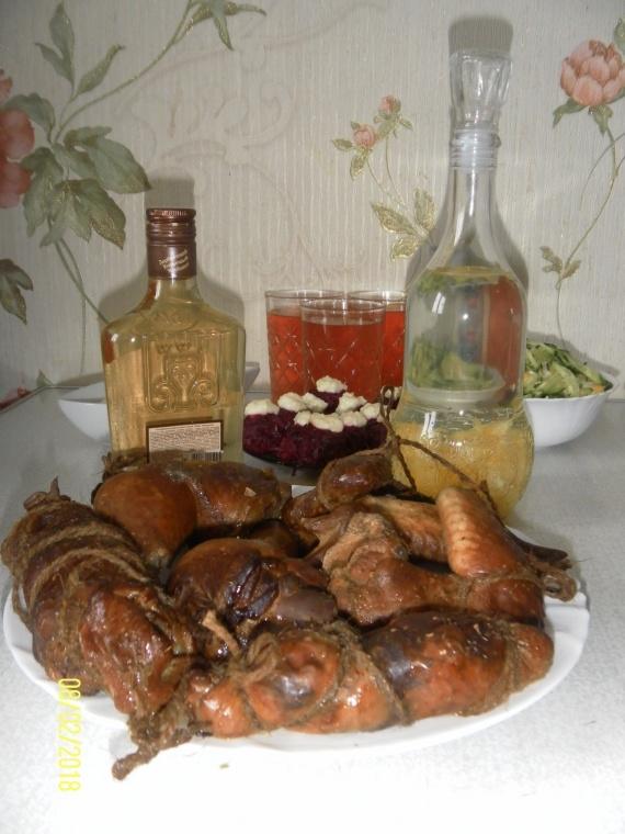 Прикольные картинки закуска и выпивка 024