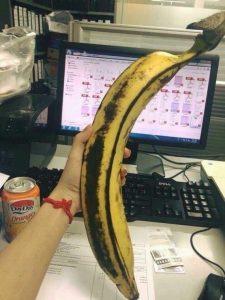 Прикольные картинки с бананами   подборка022