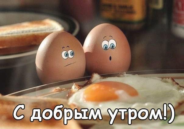 Прикольные картинки с яйцами   подборка 001