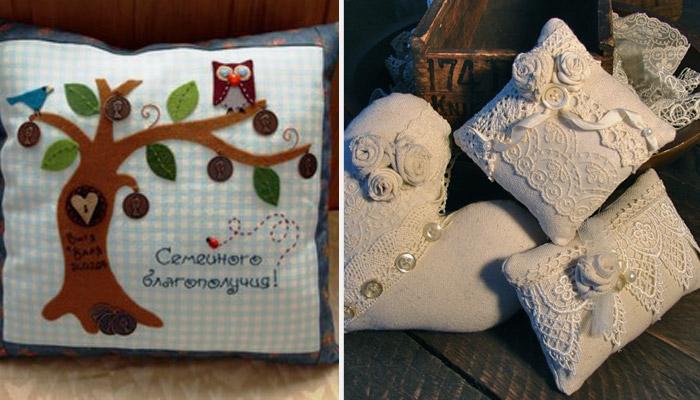 Прикольные подарки молодоженам на свадьбу своими руками   идеи фото 004