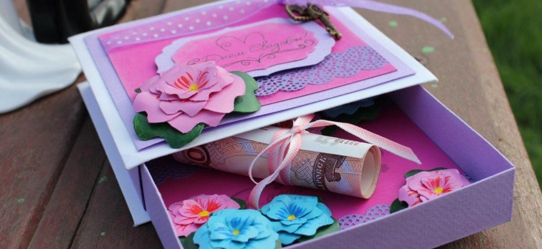 Прикольные подарки молодоженам на свадьбу своими руками   идеи фото 005