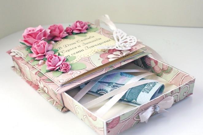 Прикольные подарки молодоженам на свадьбу своими руками   идеи фото 011