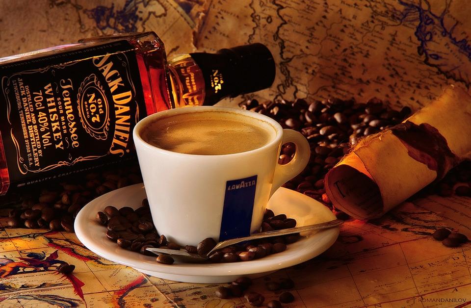 красивые картинки вечер и кофе поселок территориально