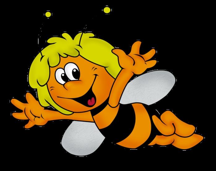 Картинки, картинки пчелки майи для оформления