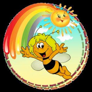 Пчелки картинки для детей для детского сада024