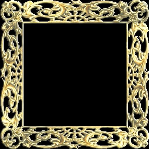 Рамка для фото ажурная   подборка 006