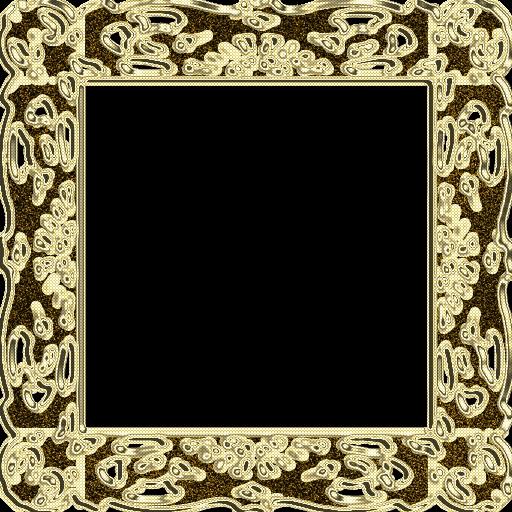 Рамка для фото ажурная   подборка 021