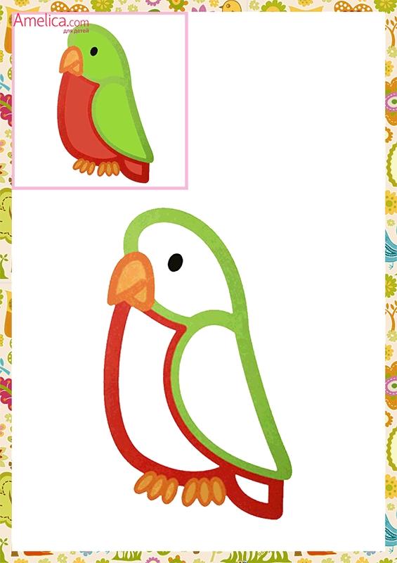 Распечатать картинки цветные маленькие   подборка017