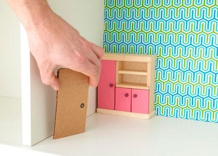 Распечатки коробки для кукол   фото и картинки011
