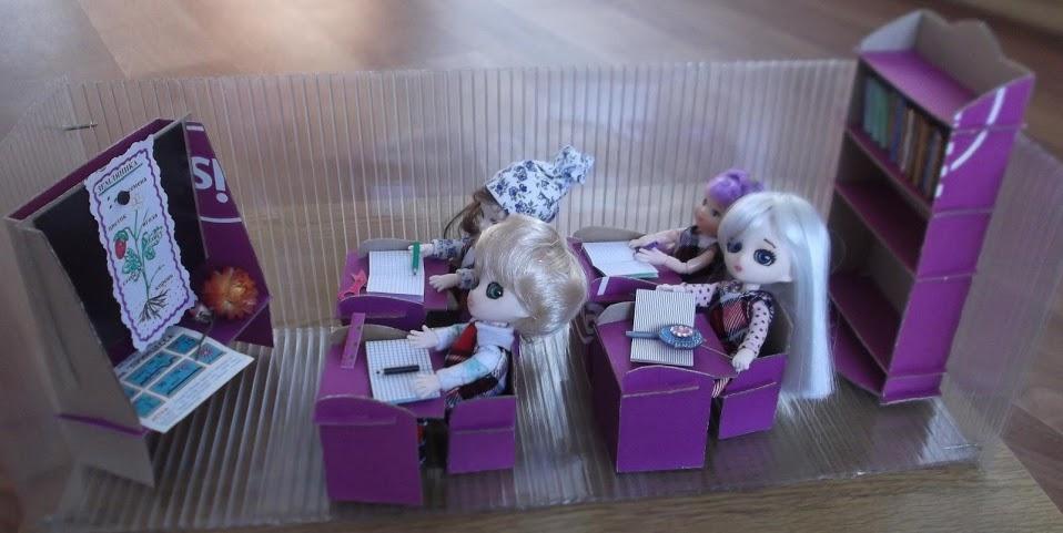 Распечатки коробки для кукол   фото и картинки017