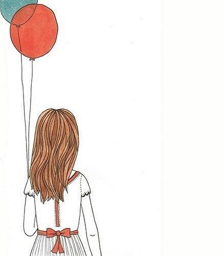 Рисунки в лд для срисовки для девочек   подборка (9)