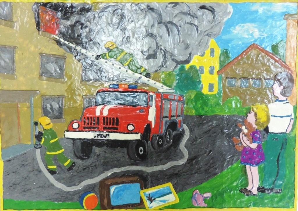Фильм смотреть рисунки пожарная безопасность голые