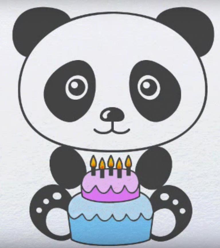 Днем рождения, крутые рисунки на день рождения маме